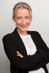 Mathilde Sirot – Directrice des Ressources Humaines et de la Communication Lagardère Travel Retail – Duty Free Global
